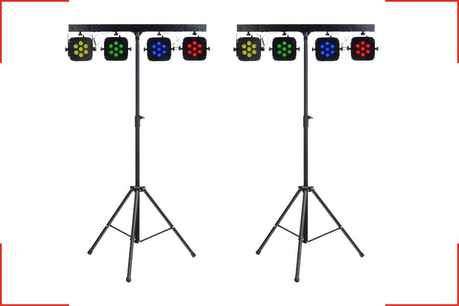 LED-Bar Set (RGB)